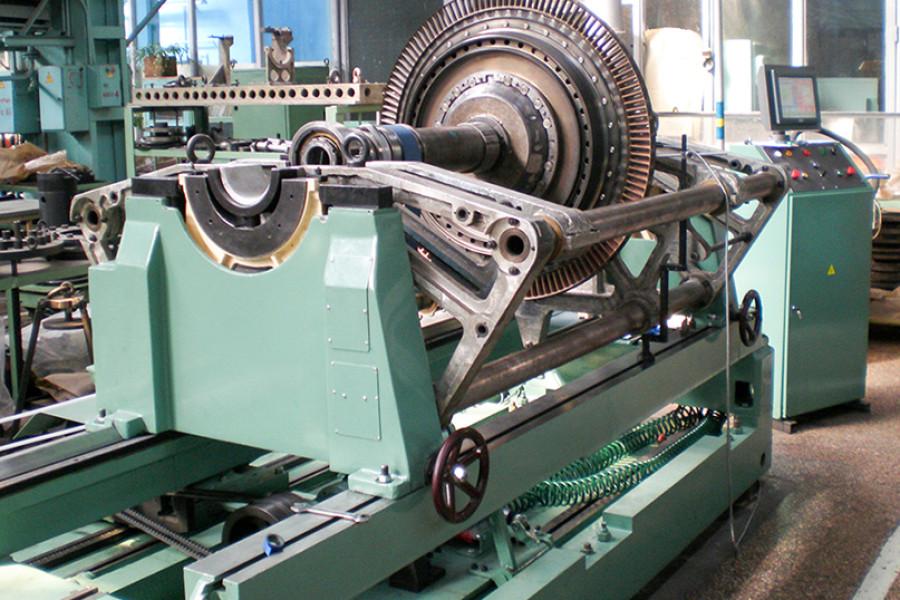 Станки балансировочные ДБ-303