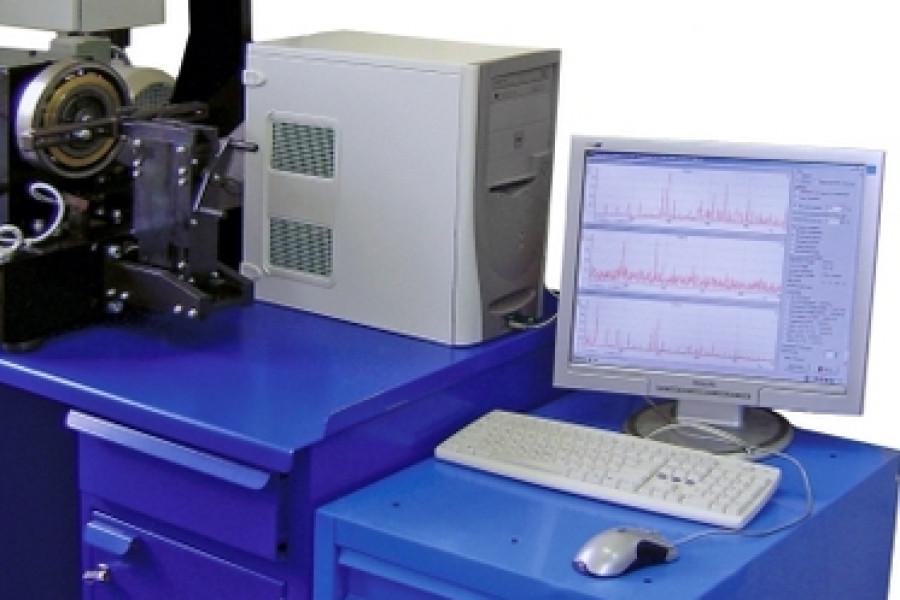 Лаборатория диагностики подшипников качения TIK-SVK