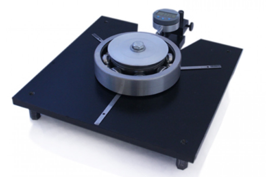 Устройство для измерения радиального зазора подшипников